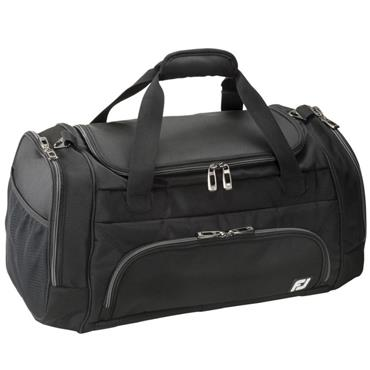 FootJoy Duffel Bag  Black