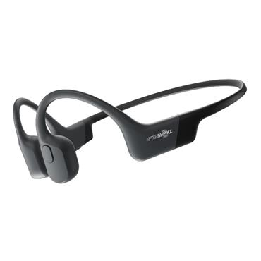 Aftershokz Aeropex Headphones  Cosmic Black