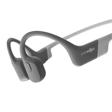 Aftershokz Aeropex Headphones  Lunar Grey