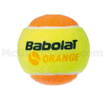 Babolat 501035 Bab Orange [3] Tennis B  Yellow