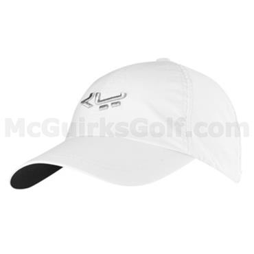 Rohnisch Ladies Soft Cap  White