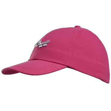 Rohnisch Ladies Soft Cap  Fuschia S096