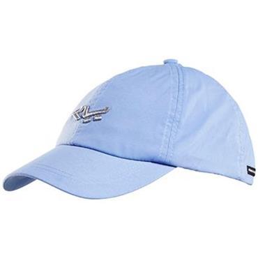 Rohnisch Ladies Soft Cap Blue Shell