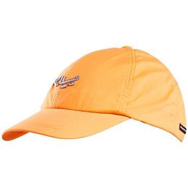 Rohnisch Ladies Soft Cap Saffron