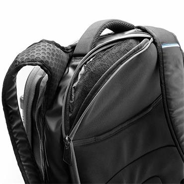 Mizuno Backpack  Black