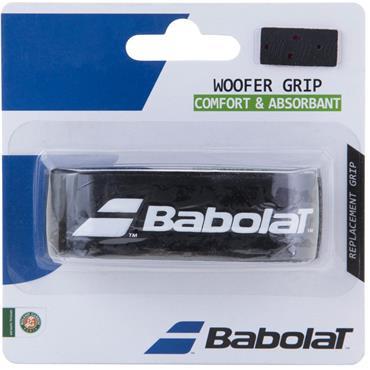 Babolat Woofer Grip  Black/Blue