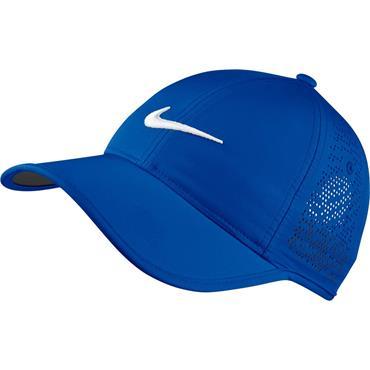 f113e7a02839d Nike 742707 Nike W Perf. Cap Blue 452 ...