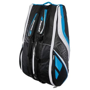 Babolat Bab Team Line Tennis Racket x 12 0 Racket Grip Size Blue