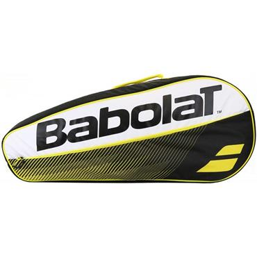 Babolat 751173 Club 6 Racket Holder  Yellow
