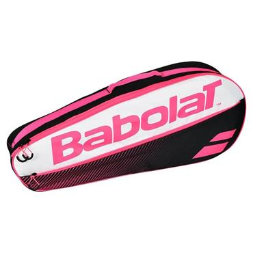 Babolat Club Line Essential Tennis Racket Holder Pink