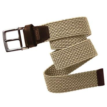 Nike Stretch Woven Belt  Khaki 325