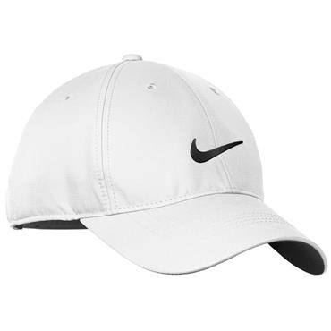 Nike Dri Fit Stay Cool Ultralight Cap  White 100