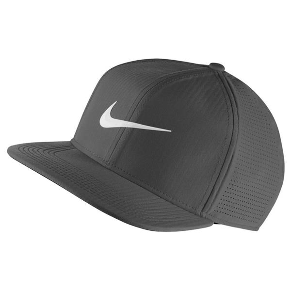 official images new arrival authorized site Nike Aerobill Pro Cap Grey 021