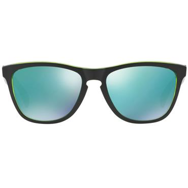 Oakley Frogskin Glasses Eclipse Green
