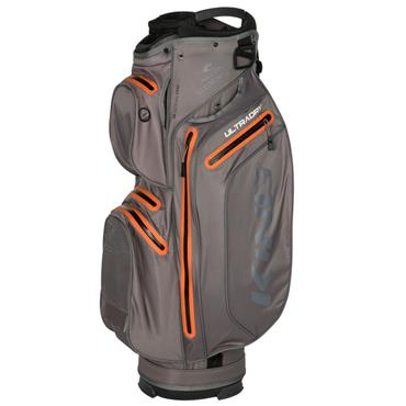 Cobra King Ultradry Cart Bag Nardo Grey