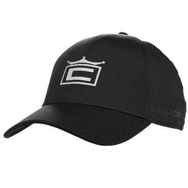Cobra Ultradry Baseball Cap M/L Black