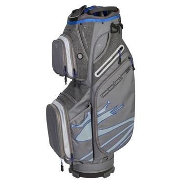 Cobra Ultralight Cart Bag Quiet Shade