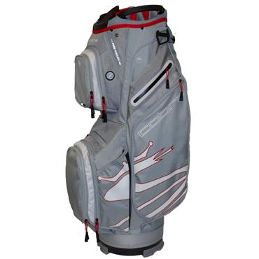 Cobra Ultralight Cart Bag  Quarry