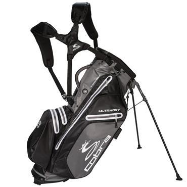 Cobra Ultradry Stand Bag  Black