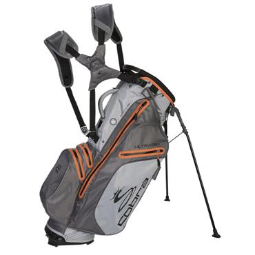 Cobra Ultradry Stand Bag  Quiet Shade