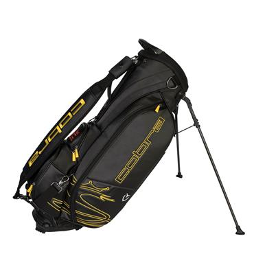 Cobra Tour Stand Bag  Black