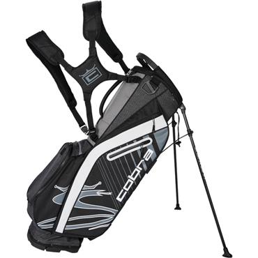 Cobra Ultralight Stand Bag  Black