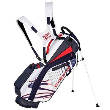 Cobra Ultralight Stand Bag  Peacoat