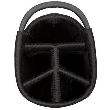 Cobra Ultralight Stand Bag  Black/Elderberry