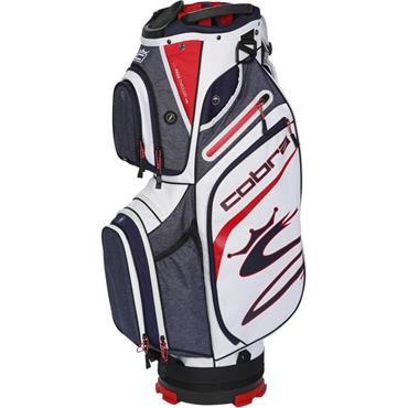 Cobra Ultralight Cart Bag  Peacoat