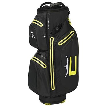 Cobra Ultradry Pro Cart Bag  Fluo Yellow