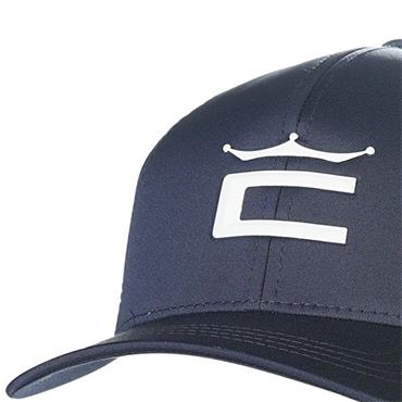 Cobra Tour Crown 110 Cap  Navy