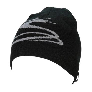 Cobra Crown C Beanie  Black
