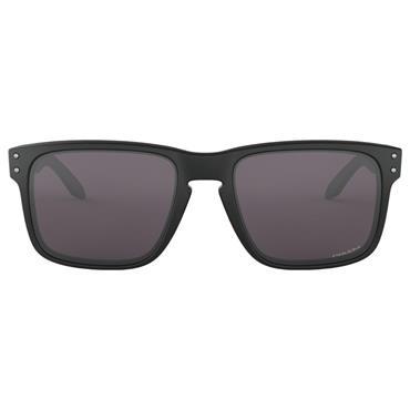 Oakley Holbrook PRIZM Glasses  Matte Black