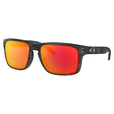 Oakley Holbrook PRIZM Glasses  Black Camo