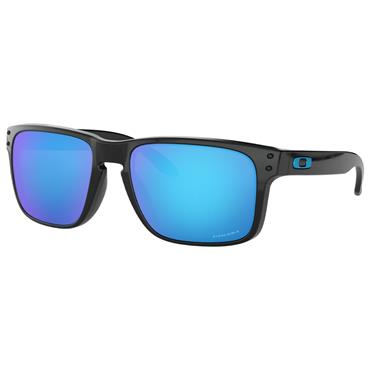 Oakley Holbrook PRIZM Glasses  Polished Black