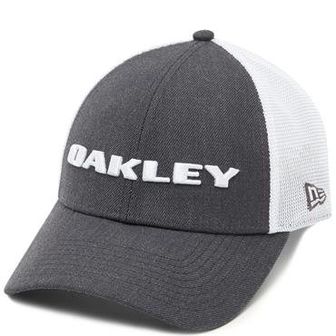 Oakley Heather New Era Snapback Hat  Graphitoon