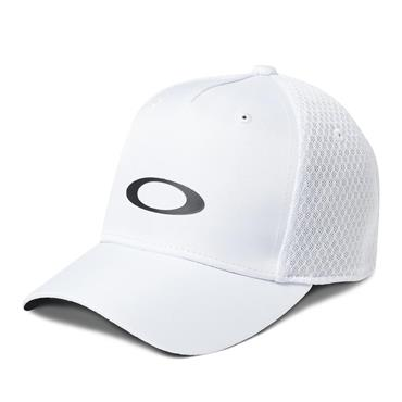 Oakley Big Game Cap  White 100