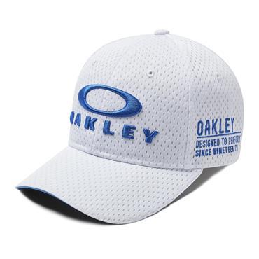 Oakley Big Fixed Cap  Ozone 62T