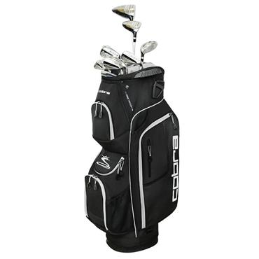 Cobra Gents XL Speed Steel Package Set  Right Hand Regular