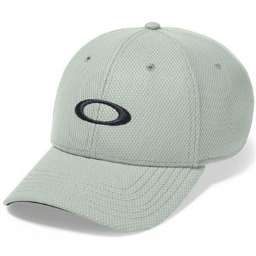 Oakley Elipse Hat  Stone Grey 22Y