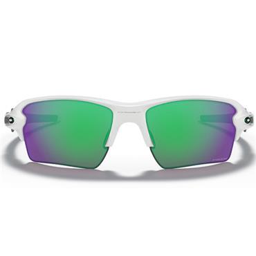 Oakley OO9188 Flak 2.0 XL Glasses  Polished White