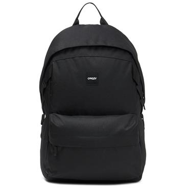Oakley Holbrook 20L BackPack  Blackout 02E