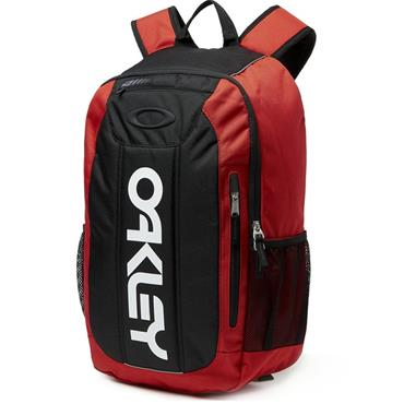 Oakley Enduro 20L Backpack  Red Line 465