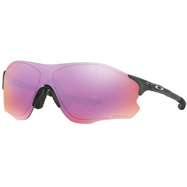 Oakley Evzero Path PRIZM Glasses Steel