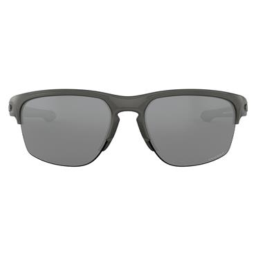Oakley Silver Edge PRIZM Glasses  Grey