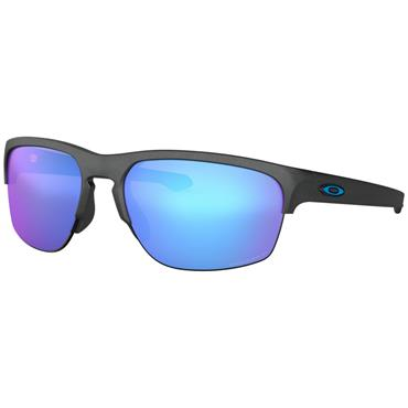 Oakley Silver Edge Glasses  Steel
