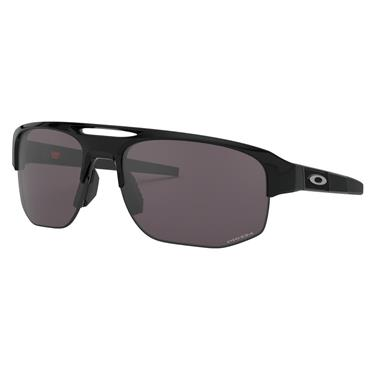 Oakley Mercenary PRIZM Glasses  Polished Black