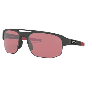 Oakley Mercenary PRIZM Glasses  Matte Carbon