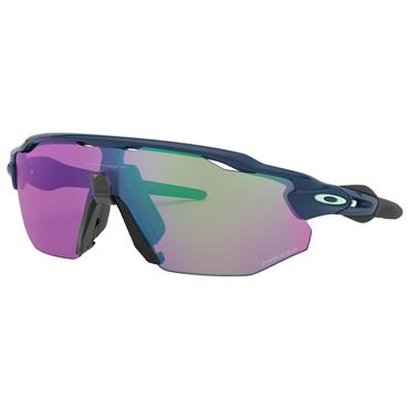Oakley Radar Ev Advancer PRIZM Glasses  Poseidon