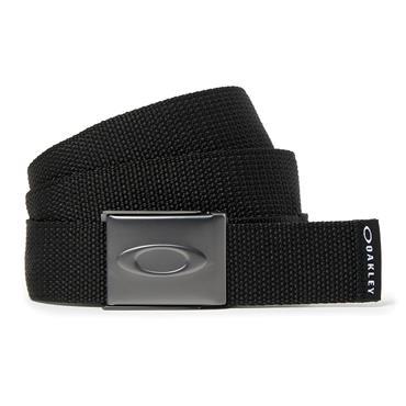 Oakley Ellipse Web Belt  Blackout 02E